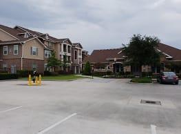Magnolia Park Apartments - Chalmette