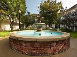 CFC Properties - Bloomington