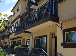 Taylor Yard Apartments - Los Angeles