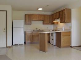 Prairie Ridge Apartments - New Carlisle