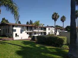 Chula Vista Towne Centre - Chula Vista