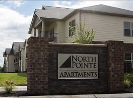 North Pointe Apartments - Bowling Green