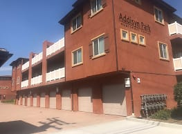 Addysin Park Apartments - National City