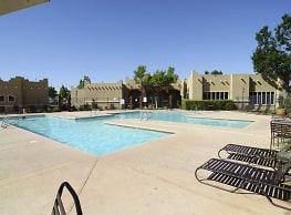 Vistas At Seven Bar Ranch - Albuquerque