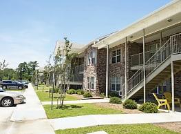 Stone Creek Apartments - Slidell