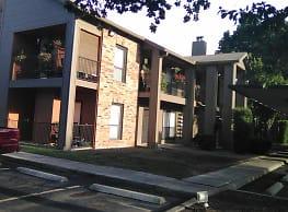 Arbors of Boerne Apartments - Boerne