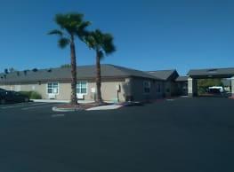 Loyalton Senior- Brrokdale - Las Vegas