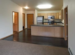 West Lake II Apartments - West Fargo