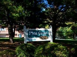 Pine Crest Apartments - NJ - Milford