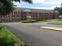 Foulk Manor North - Wilmington