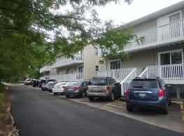 Indian trail apartments - Aurora