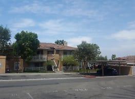 Terra Cotta Apartments - San Marcos