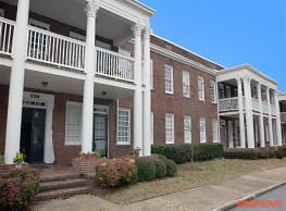 Virginia Court - Atlanta