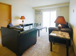 Washington Valley Apartments - Williston