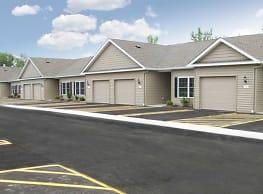 Grandview Homes - Alden