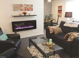 Eastwind Apartments - Ann Arbor