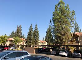 Terrace View Apartments - Fresno