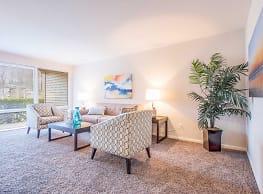 Brook View Apartments - Baltimore