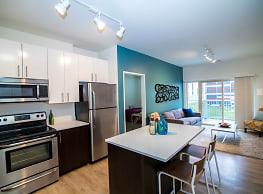 Fuse Apartments - Per Bed Lease - West Lafayette