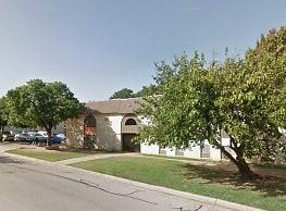 Vistana Apartments - Fort Worth