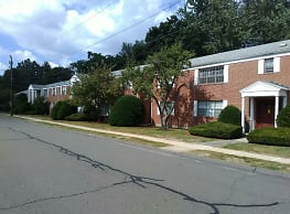 Beaver Brook Apartments - Wethersfield