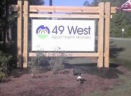 49 West Apartment Homes - Milledgeville