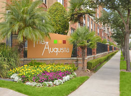 The Augusta - Houston