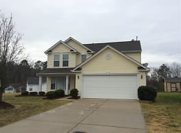 This 3 bed 2.5 bath is ready to be your next home. - Kannapolis