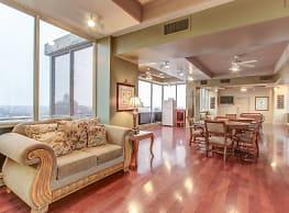 Three Rivers Luxury Apartments - Fort Wayne