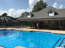 Cobblestone Apartments - Fayetteville
