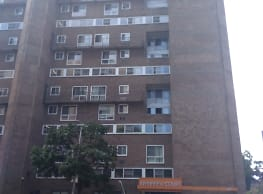 Riverview Court Apartments - Yonkers