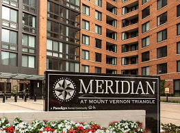 Meridian at Mount Vernon Triangle - Washington