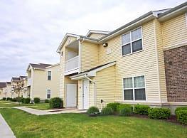 Prairie Apartments - South Bend