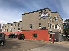 Route 40 Flats - Denver