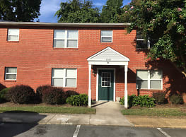 The Sterling Apartment Homes - Chesapeake
