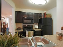 Egate Apartments - West Valley City