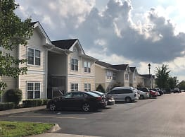 Collegewood Apartments - Morristown