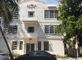 Villa Gladys Apartments Elevator Line - Miami