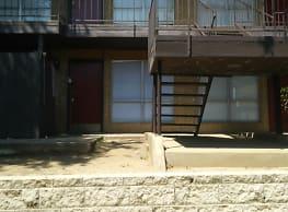 Serrano Creek Apartments - Grand Prairie