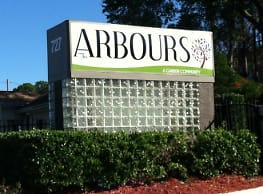 The Arbours - Panama City