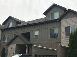 Ustick Apartments - Boise