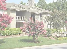 Cornerstone Apartments - Rocky Mount