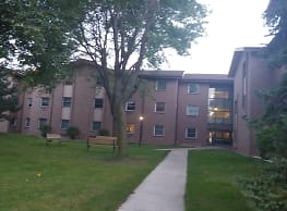 Portland Square Apartments - Fond Du Lac