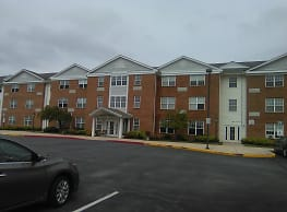Francis Murphy Apartments - Hagerstown