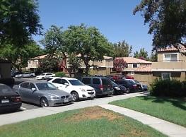 Oasis Townhomes - Loma Linda