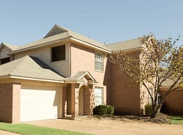 The Wyndham Apartments - Memphis