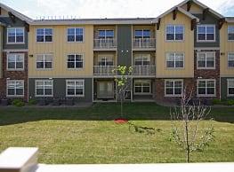 Fox Hills Village Apartments - Watford City