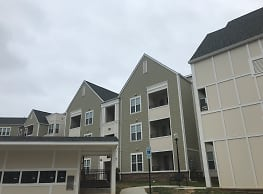 The Stevenson Apartments - Charlotte