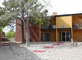 Arioso - Albuquerque