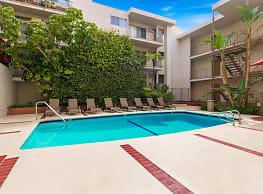 Casa De Vida Apartments - Los Angeles